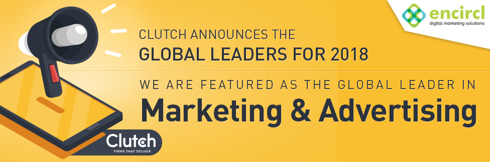 Encircl LLC Featured As Global Leader By Clutch