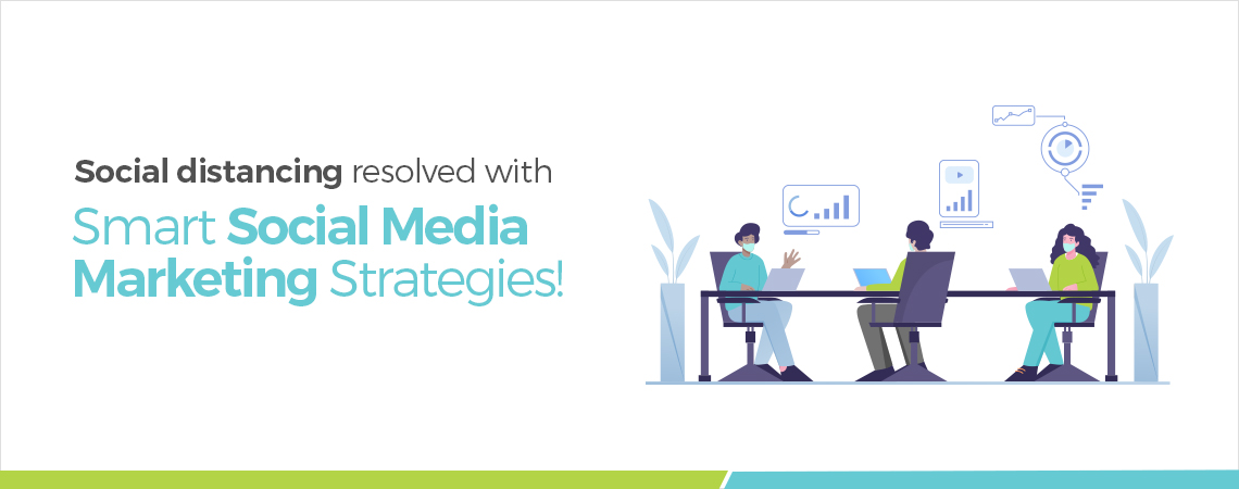 Social Media Strategy During COVID-19