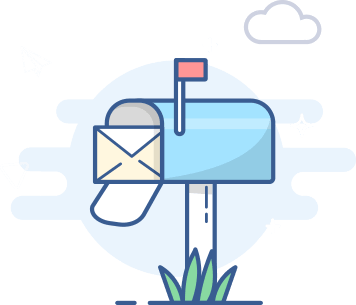 Cloud based email delivery